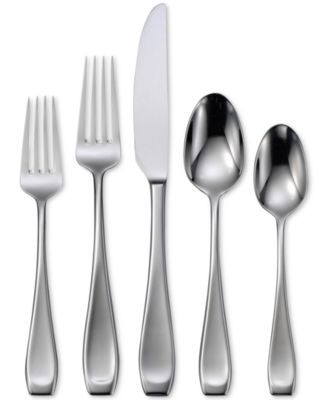 Oneida 18/10 Stainless Steel 20-Pc. Lagen Flatware Set, Service for 4
