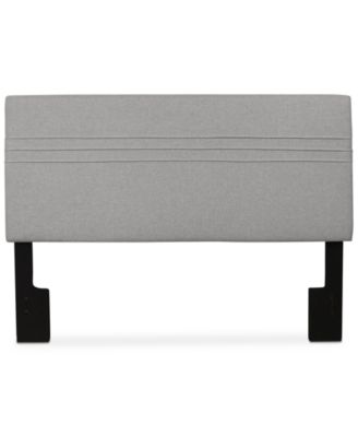 Landry King/California King Upholstered Headboard, Direct Ship