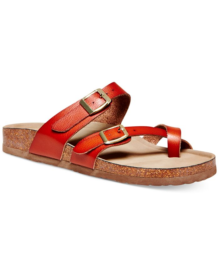 Madden Girl - Bryce Footbed Sandals