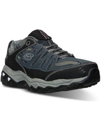 Memory Fit Wide Width Training Sneakers