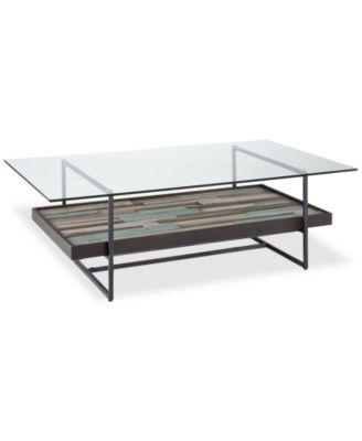 Tavarua Coffee Table, Direct Ship