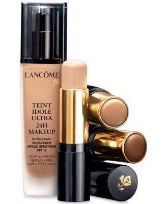 Image of Lancôme Teint Idole Ultra 24H Wear & Comfort Retouch-Free Divine Perfection Foundation SPF 15