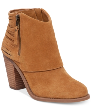 Jessica Simpson Cerrina Booties Women's Shoes