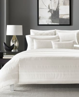 Hotel Collection Radiant Full/Queen Duvet Cover, Only at Macy's