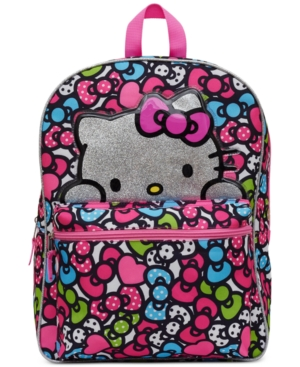 Hello Kitty Little Girls' Backpack