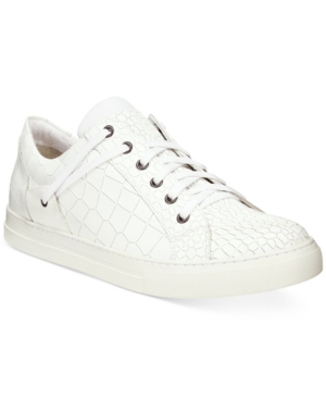 Kenneth Cole New York Men's Double Helix Ii Textured Sneakers Men's Shoes