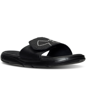 Under Armour Men's ClutchFit Force Slide Sandals from Finish Line
