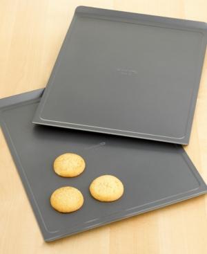 """Calphalon® Classic Nonstick Cookie Sheet Set, 14"""" x 17"""""""
