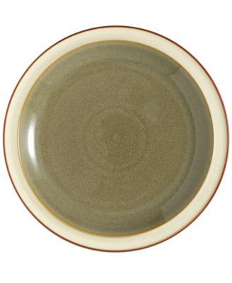 Denby Dinnerware, Fire Salad Plate