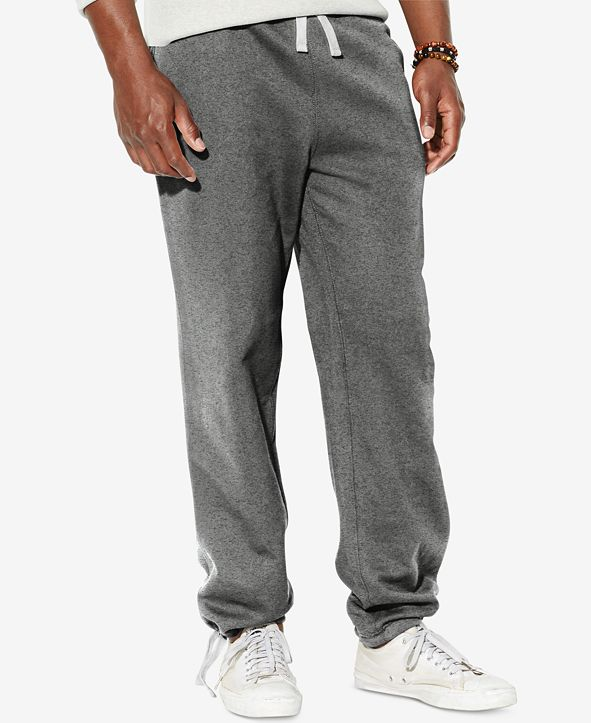 Polo Ralph Lauren Men's Cotton-Blend-Fleece Pants