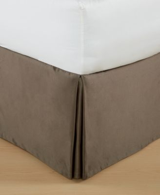 Hotel Collection Dimensions King Bedskirt
