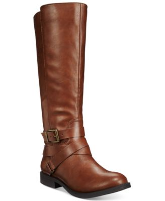 Image of Style & Co. Lolah Boots, Only at Macy's