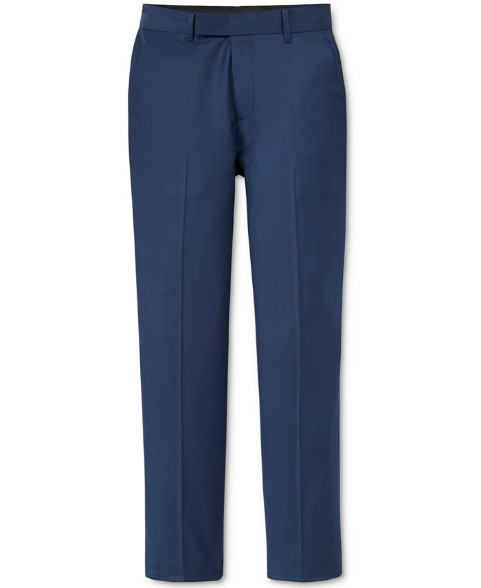 Calvin Klein - Boys' Infinite Blue Pants