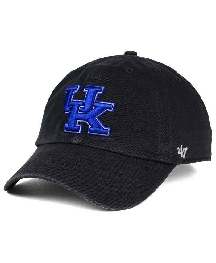 '47 Brand - Kentucky Wildcats Clean-Up Cap