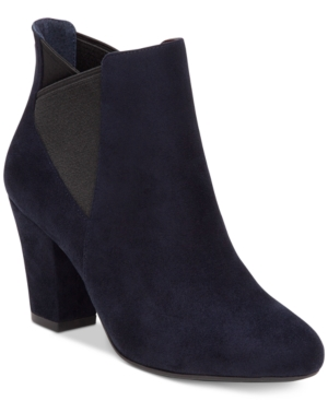 BCBGeneration Dolan Booties Women's Shoes