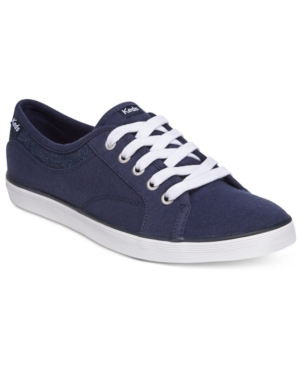 Keds Women's Coursa Lace-Up Sneakers Women's Shoes