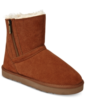 Style & Co. Ciley Cold Weather Boots, Only at Macy's Women's Shoes