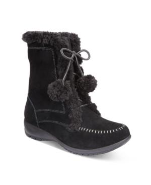 Sporto Maggie Waterproof Boots Women's Shoes