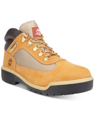 Timberland Men's Waterproof Field Boots