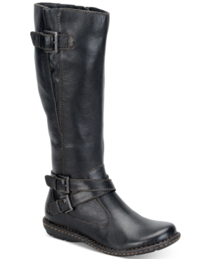 b.o.c Barbana Riding Boots Women's Shoes