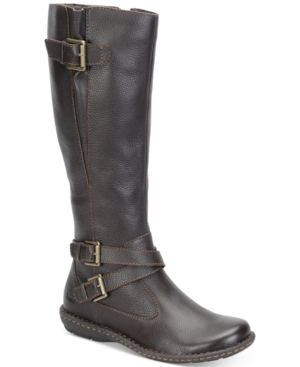 b.o.c Barbana Wide Calf Riding Boots Women's Shoes