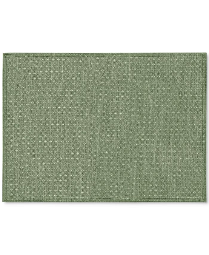 Noritake - Colorwave Green Collection 4-Pc. Placemat Set