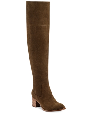Marc Fisher Escape Tall Boots Women's Shoes