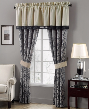 European Style Curtains For Elegance And Romance
