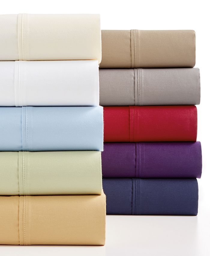 AQ Textiles - Mason 800 Thread Count Queen Sheet Set
