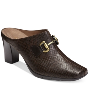 Aerosoles Montana Mules Women's Shoes