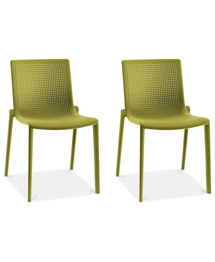 Furniture - Beekat Indoor/Outdoor Chair, Direct Ship
