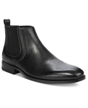 Unlisted by Kenneth Cole Men's Half-n-Half Boots Men's Shoes