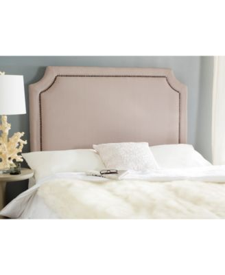 Bedell Upholstered Queen Headboard