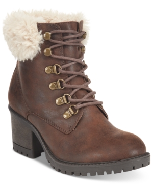 Cliffs by White Mountain Trident Booties Women's Shoes