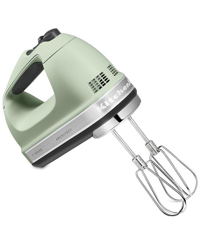 KitchenAid - Hand Mixer, 7 Speed
