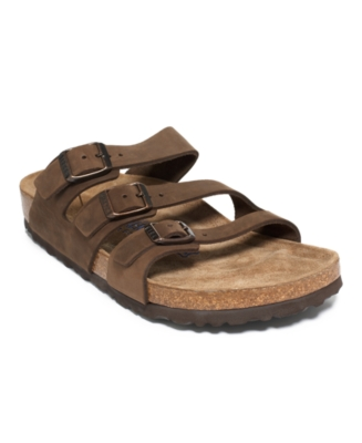 "Birkenstock Women's ""Orlando"" Comfort Sandal with Soft Footbed Women's Shoes"