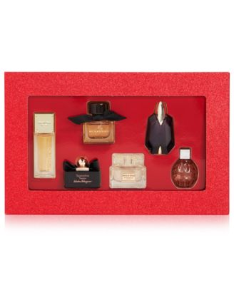 Image of 6-Pc. Prestige Women's Fragrance Sampler Coffret Set, Only at Macy's