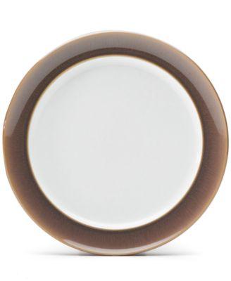 Denby Dinnerware, Truffle Salad Plate