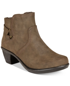 Easy Street Dawnta Booties Women's Shoes