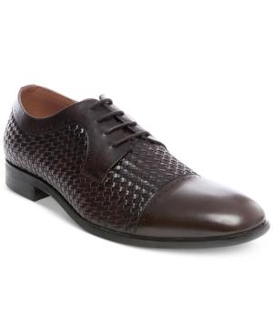 Steve Madden Men's Creamer Oxford Men's Shoes