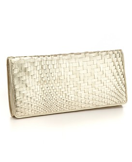 Macy*s -   Handbags & Accessories - 								Cole Haan Genevieve Clutch :  chic clutch genevieve