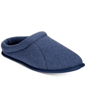 Club Room Men's Jersey Clog Slippers, Only at Macy's