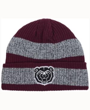 adidas Missouri State Bears Player Watch Knit Hat