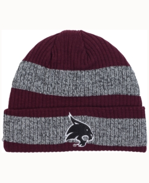adidas Texas State Bobcats Player Watch Knit Hat