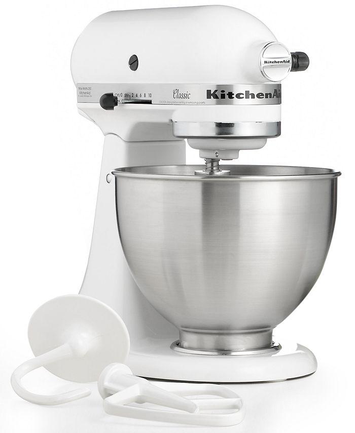 KitchenAid - 4.5-Qt. Classic Stand Mixer
