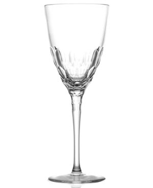 "Monique Lhuillier for Royal Doulton ""Atelier"" Wine Glass Glass"