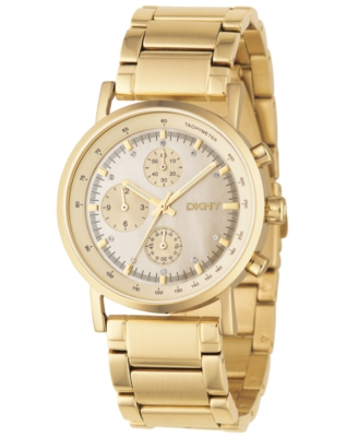 Chronograph Watches - DKNY