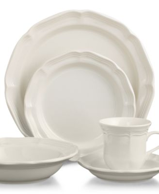 Gibson Madeira Dinnerware Collection ...  sc 1 st  French-Luxury.com & French country dinnerware for relaxed entertaining and family meals.