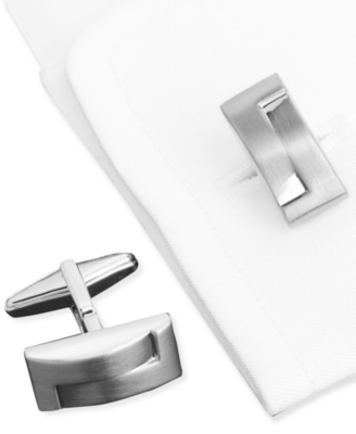 Kenneth Cole Reaction American Graffitti Cufflinks
