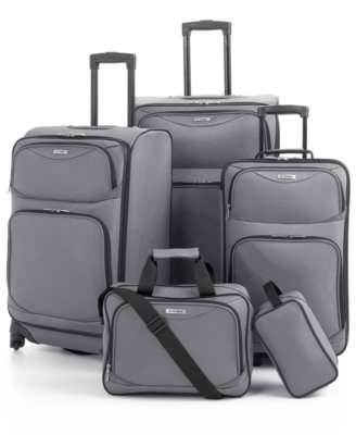 Tag Coronado II 5-Piece Luggage Set